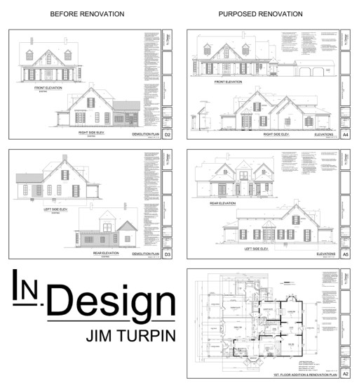 E:Jim Turpin - AutoCAD Projects BackupWebPopeRenovation Model